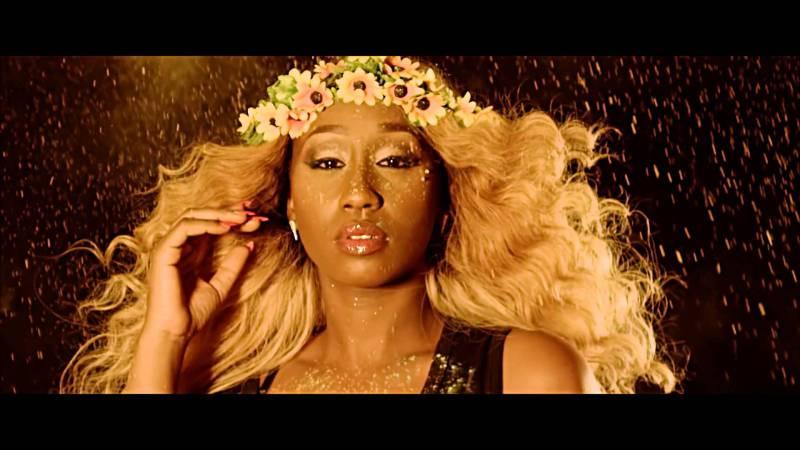 VIDEO: Victoria Kimani – Booty Bounce