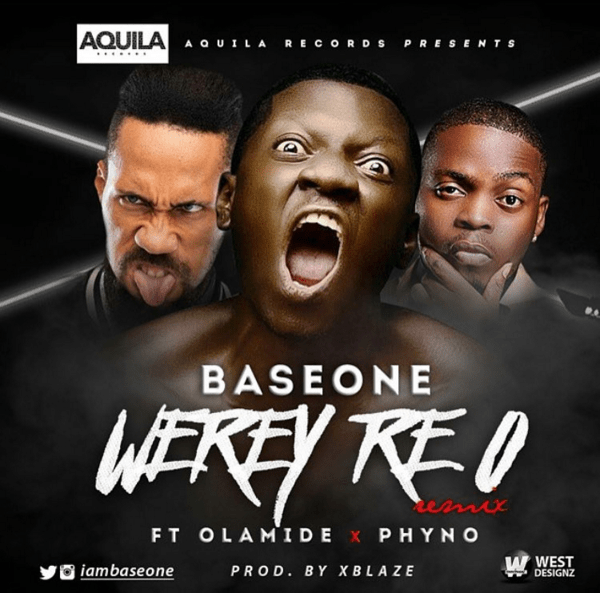 BaseOne-Werey-Re-O-Remix