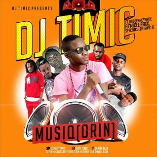 DJ Timic – Musiq