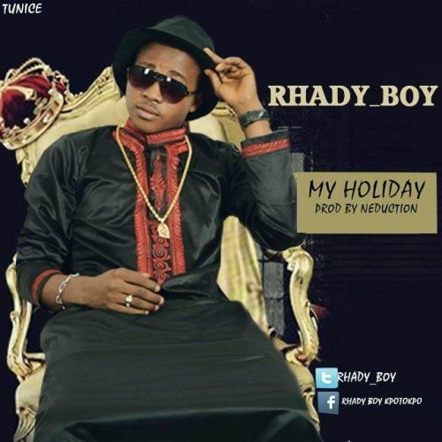 rhady boy - my holiday