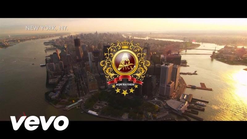 VIDEO: Artquake ft Sound Sultan – Adura