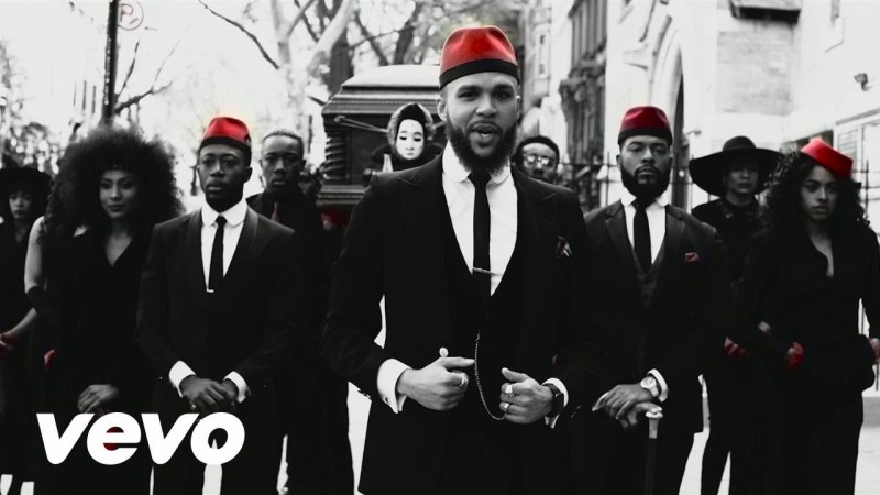 VIDEO: Jidenna – Long Live the Chief