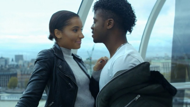 VIDEO: Korede Bello ft Tiwa Savage – Romantic