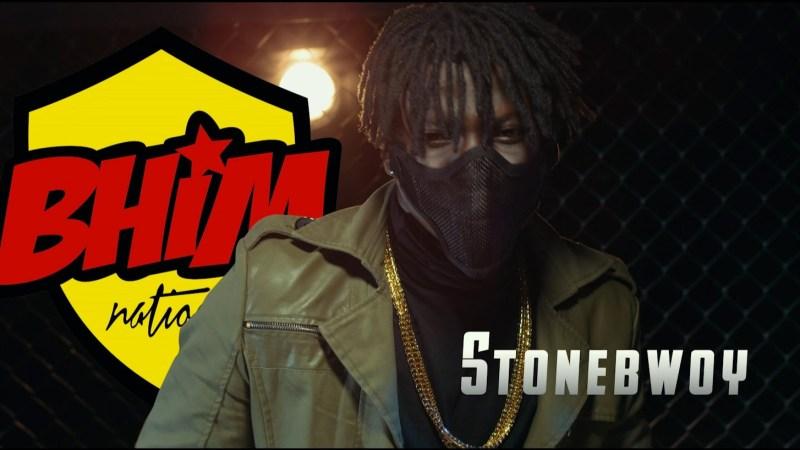 VIDEO: Stonebwoy ft R2Bees – Sheekena