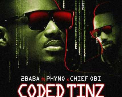 2Face Idibia ft Phyno x Chief Obi – Coded Tinz (Snippet)