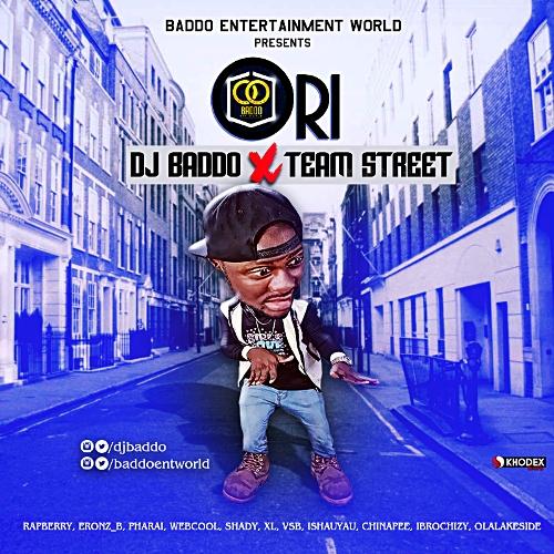 BADDO STREET 2
