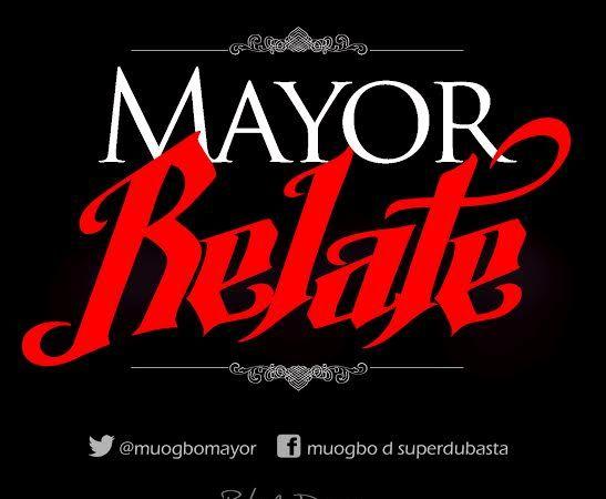 Mayor – Relate