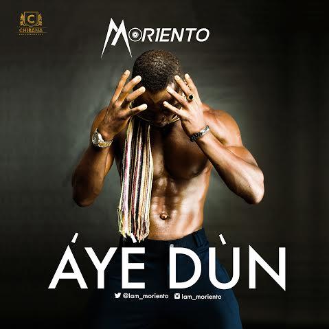 Moriento - Aye Dun Artwork