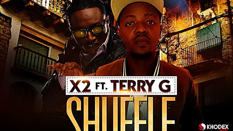 X2 Ft. Terry G – Shuffle (Prod. by Jay Pizzle)