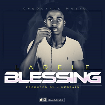 Ladele – Blessing