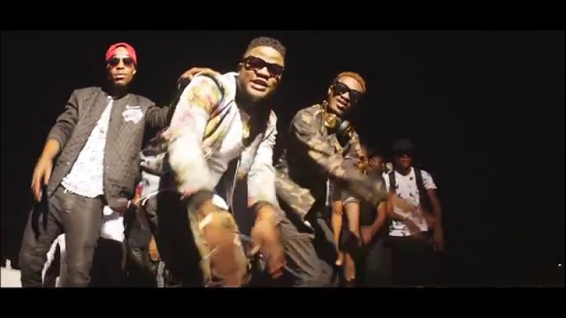 VIDEO: DJ Spicey Ft. Skales – Fashi
