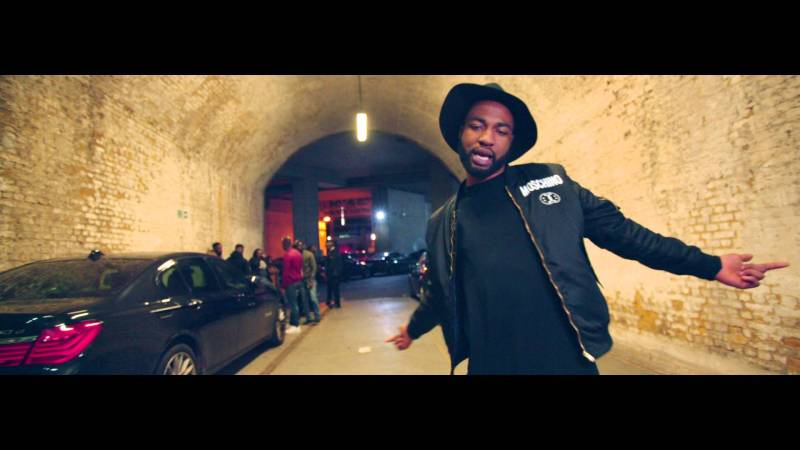 VIDEO: Sarche – What You Need