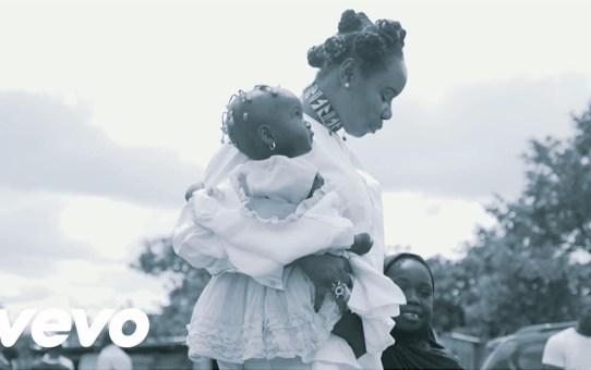 VIDEO: Yemi Alade – Na Gode (Swahili Version)
