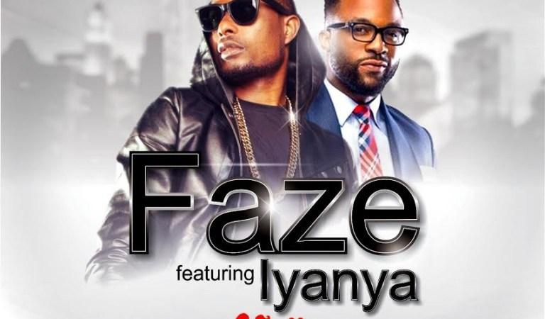 Faze ft. Iyanya – Wette (Prod. by DJ Coublon)
