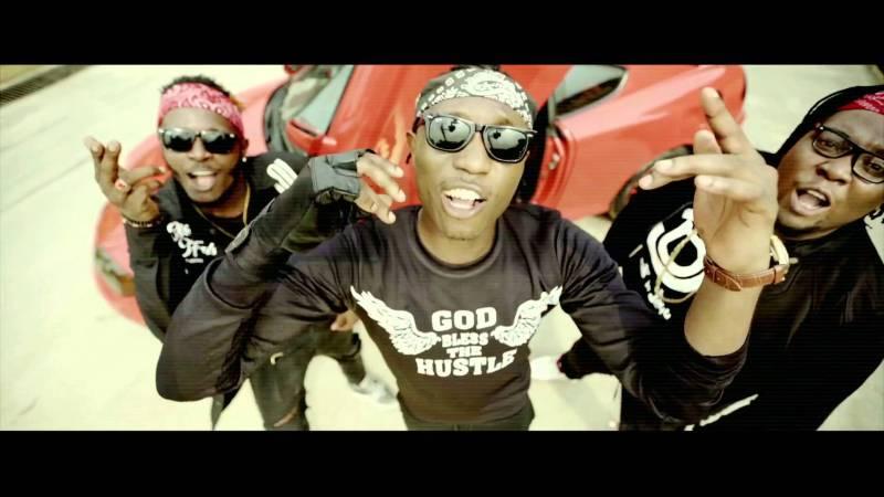 VIDEO: A-Q – Agu Ji Ndi Men ft. Chuza