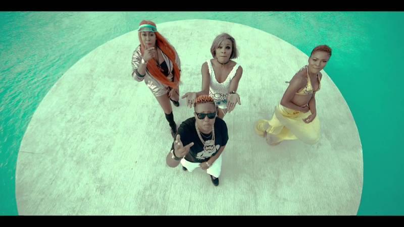 VIDEO: DJ Lambo – The Motion ft. Cynthia Morgan x Seyi Shay x Eva