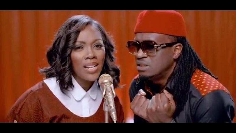 VIDEO: Tiwa Savage x Paul P-Square – Get It Together