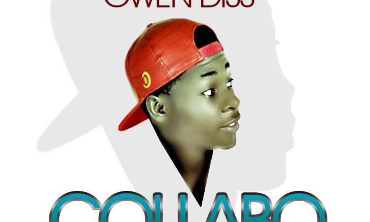 Owen Diss – Collabo(Prod by @2Flexing)