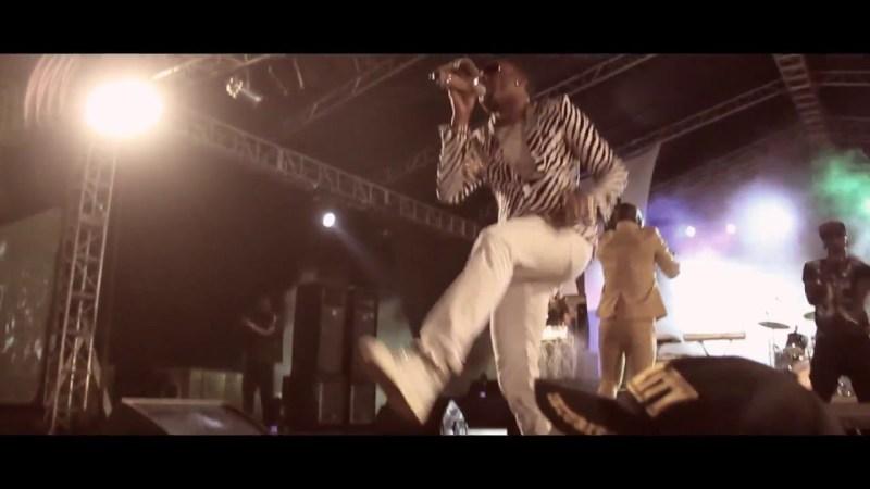 VIDEO: Kcee – Idinma