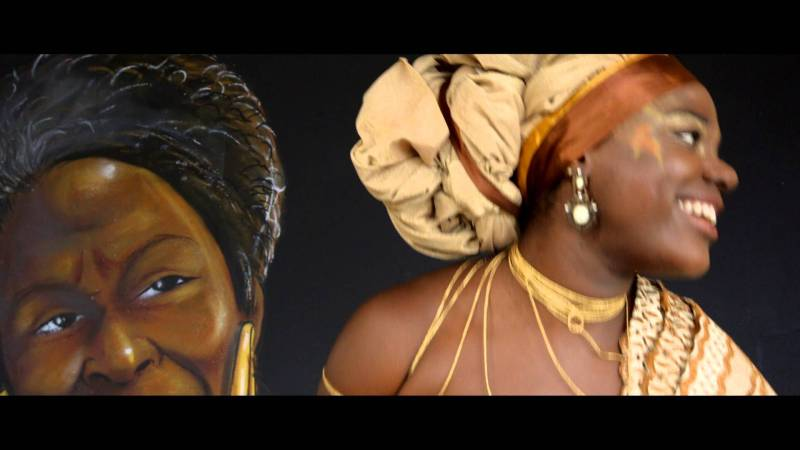 VIDEO: Seun Kuti & Egypt 80 – Black Woman