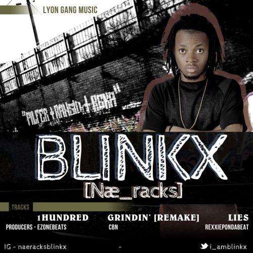 BLINKX - GRINDIN
