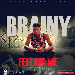 Brainy – Feeling Me