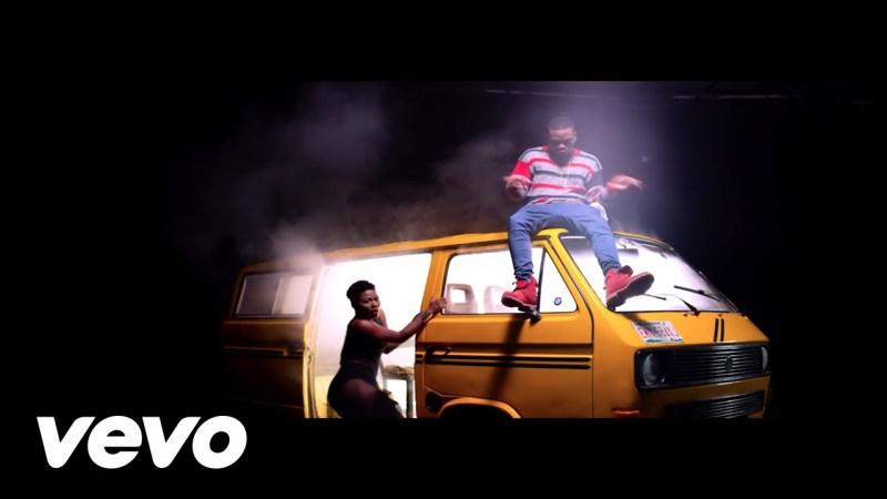 VIDEO: Olamide – Who U Epp ft. Wande Coal x Phyno