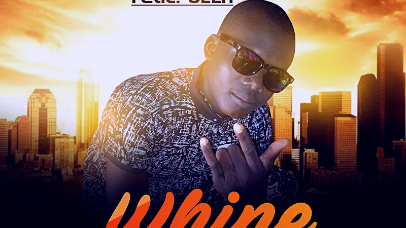CKay Ft. Olex – Whine For Me (Prod. by RotyBen)