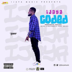 Ijaya – Coded