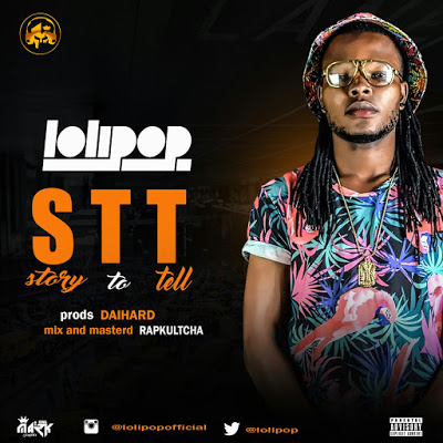 Lolipop – Story To Tell