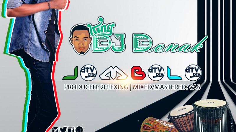 DJ Donak – Jombolo (Prod. 2Flexing)