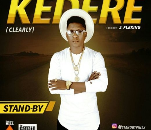 Standby – kedere (Prod by 2Flexing)