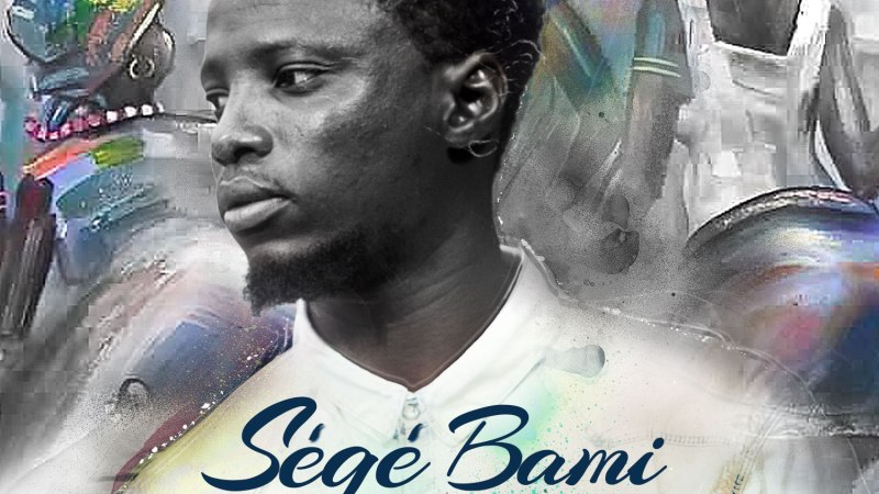 Segebami – Dudu Osun (Prod. by Jospo)