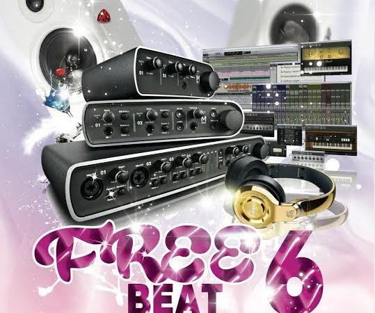 Otyno – Free Beat 6