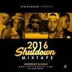 AfricanBaze 2016 Shutdown Mix hosted by DJ Kolo