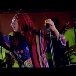 VIDEO: Bracket Ft. Cynthia Morgan - Far Away