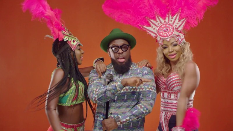 VIDEO: Timaya – Woyo