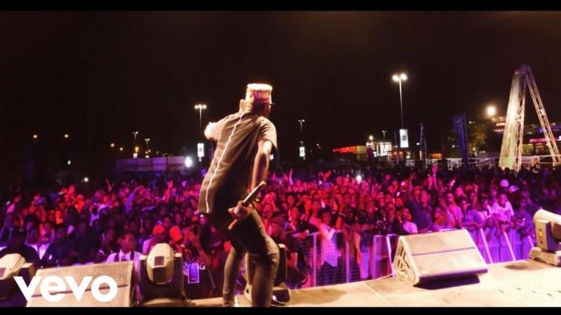 VIDEO: DJ Spinall – Olowo ft. Davido, Wande Coal