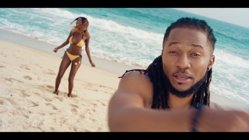 VIDEO: Minjin Ft. Timaya – Baby Kojo