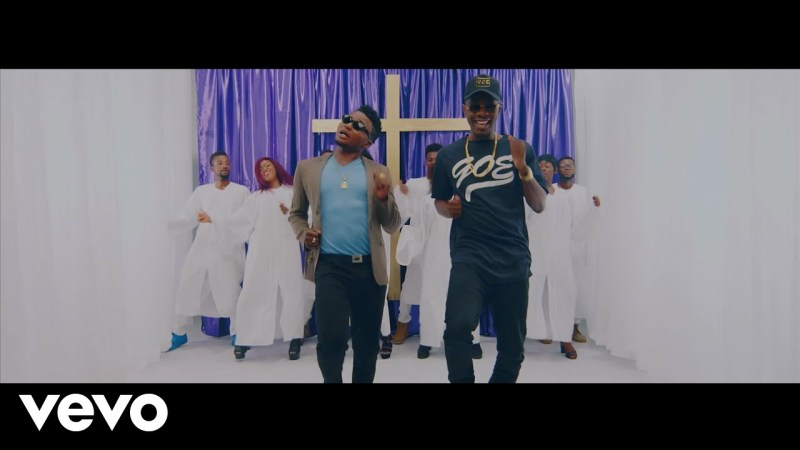 VIDEO: Fanzy Papaya ft Patoranking – Bless Me
