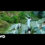 VIDEO: Burna Boy - Mandem Anthem