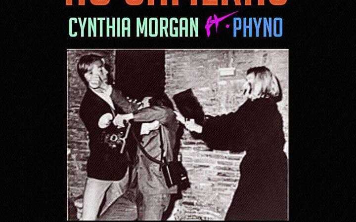 Cynthia Morgan – No Camera Ft Phyno