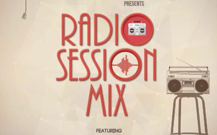 DJ Shabsy – Radio Session Mix