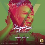 """Singer Immaculate is now """"Immaculate Dache"""" – New Look, New Sound, New Label"""