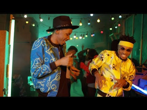 VIDEO: DJ Consequence ft. Mayorkun – Blow The Whistle