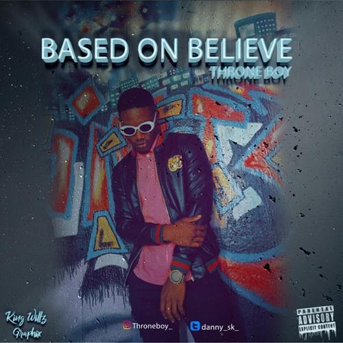 Danny Sk - Based On Believe