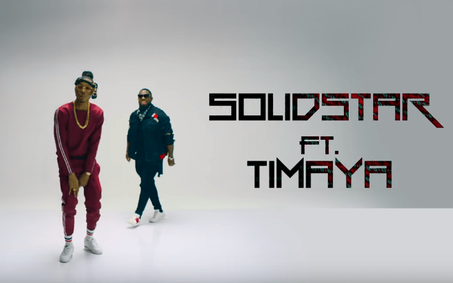 Download Solid Star Silicon Ft Timaya
