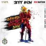 Jeff Akoh – Gbadun (Your Lovin') ft. Team Salut + Shokolokobangoshe
