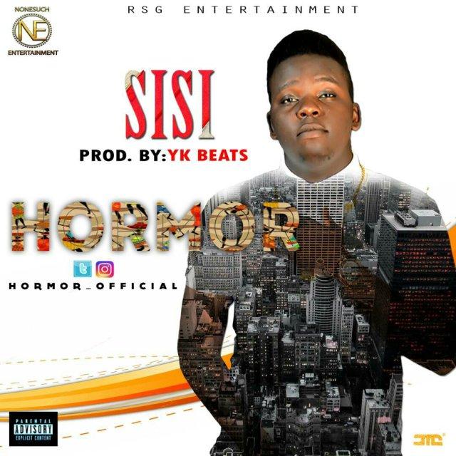 Hormor - Sisi