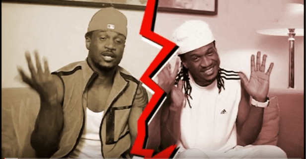 Best of P-Square Mix 2017